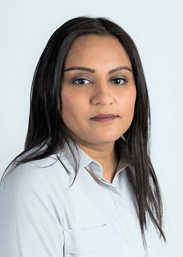 Vena Patel