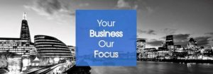 Your Business Our Focus