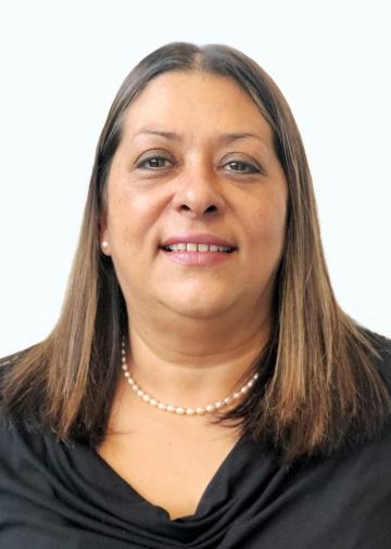 Jasmin Suniaga
